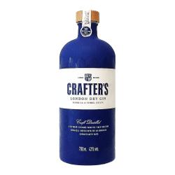 Liviko Crafter's London Dry Gin 700ml