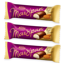 Kalev Finest Marzipan Pure Classic 3x | 120 g