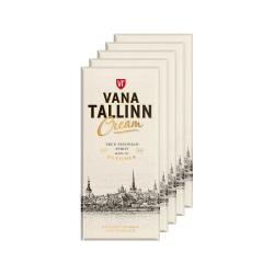 Kalev Vana Tallinn Cream Schokolade | 520 g