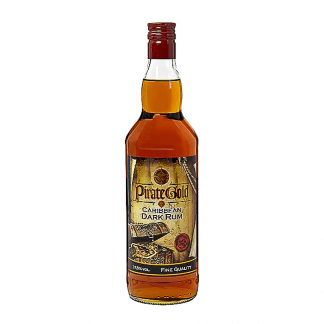 Latvijas Balzams Pirate Gold Dark Rum
