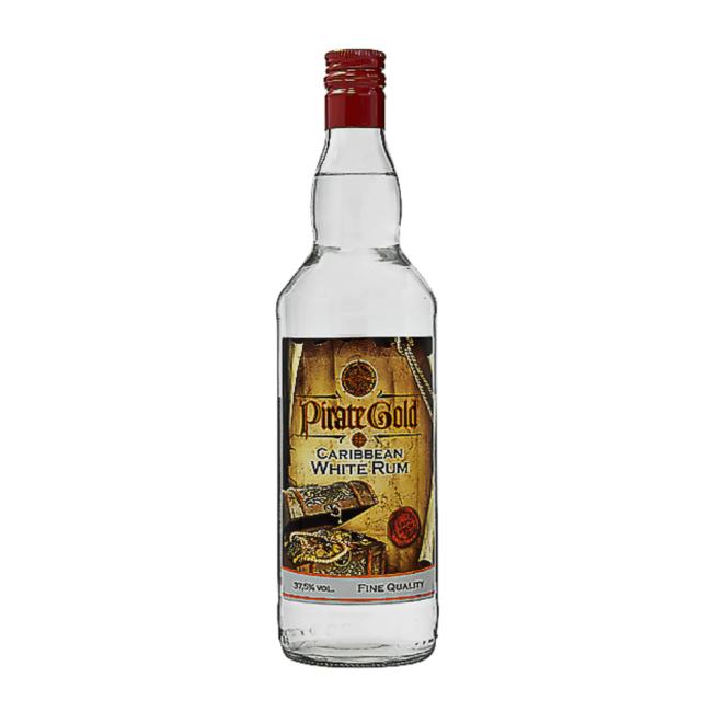 Latvijas Balzams Pirate Gold White Rum