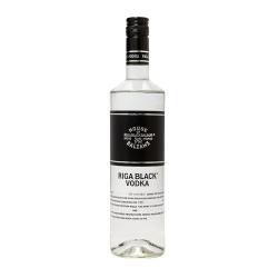 Latvijas Balzams Riga Black Vodka | 0,5 l