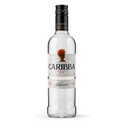 Liviko Caribba Blanco Rum | 1 l