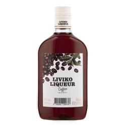 Liviko Liqueur Kaffee Kohv Likör | 0,5 l