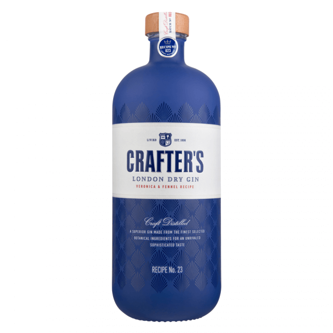 Liviko Crafter?s London Dry Gin 1l