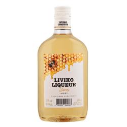 Liviko Liqueur Honig Mesi Likör | 0,5 l