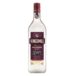 Liviko Kingsmill Blueberry Gin | 0,5 l