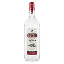 Liviko Kingsmill Gin | 0,5 l