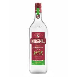 Liviko Kingsmill Preiselbeere Gin | 0,5 l