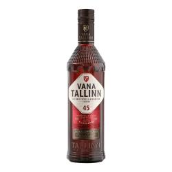 Liviko Vana Tallinn 45% | 0,5 l