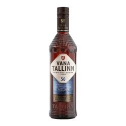 Liviko Vana Tallinn 50% | 0,5 l