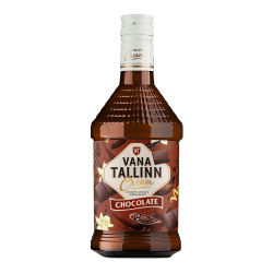 Liviko Vana Tallinn Cream Chocolate | 0,5 l
