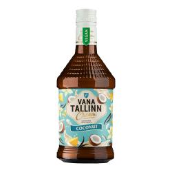 Liviko Vana Tallinn Cream Coconut Vegan | 0,5 l