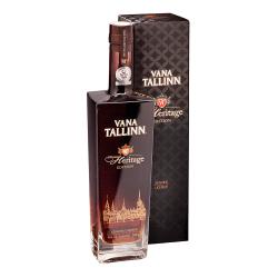 Liviko Vana Tallinn Heritage Edition | 0,5 l