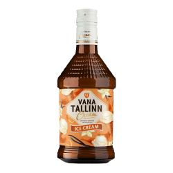 Liviko Vana Tallinn Ice Cream | 0,5 l