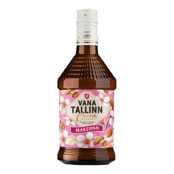 Liviko Vana Tallinn Cream Marzipan | 0,5 l