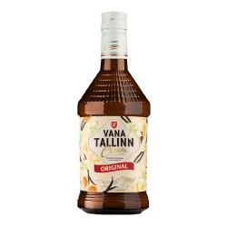 Liviko Vana Tallinn Cream Original | 0,5 l