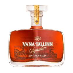 Liviko Vana Tallinn Signature Ilukarbis | 0,5 l
