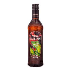 Liviko Vana Tallinn Summer Lime | 0,5 l