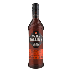 Liviko Vana Tallinn Wild Spices | 0,5 l
