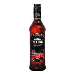 Liviko Vana Tallinn Winter Spice | 0,5 l