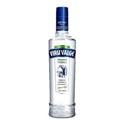 Liviko Viru Valge Vodka Grüner Apfel