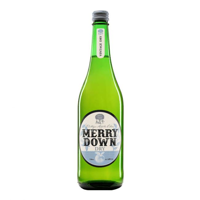Merrydown Dry Vintage Apfel Cider