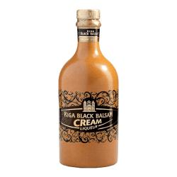 Latvijas Balzams Riga Black Balsam Cream Liqueur | 0,5 l