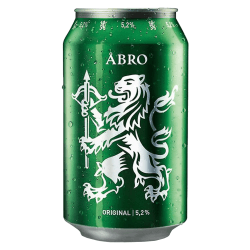 Abro Original Starkbier | 0,33 l