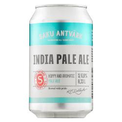 Saku Antvärk India Pale Ale | 0,33 l