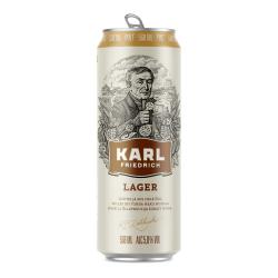 Saku Karl Friedrich Lager 568ml