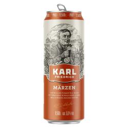 Saku Karl Friedrich Märzen | 0,568 l