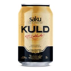 Saku Kuld 5,2 0,33l