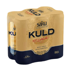 Saku Kuld 6x | 3 l