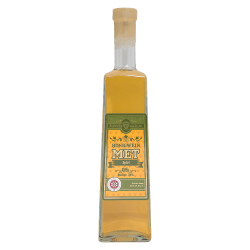 Susves Midus Met Apfel | 0,5 l